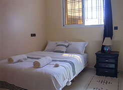Cheap and budget double room in Imsouane